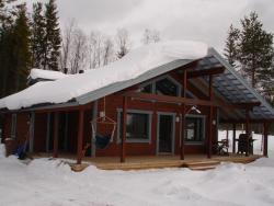 Aamuruskon Ukkola Cottage, Kaaranneskoskentie 20, 95780, Sirkkakoski