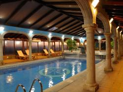 El Nogal Hotel Boutique & Spa, Camino Real, s/n, 38614, Vilaflor