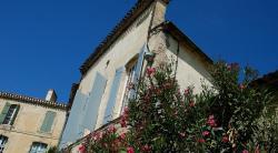 Les Hortensias du Rempart, 20 rue Arnaud de Pontac, 33430, Bazas