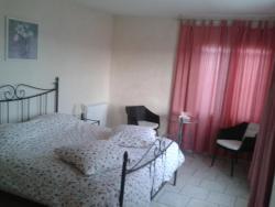 Chambres d'hôtes La Prairie, La Chatillonne, Route d'Arbignieu, 01300, Belley