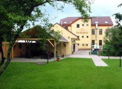 Hotel Dermot, Prazská 50, 679 61, Letovice