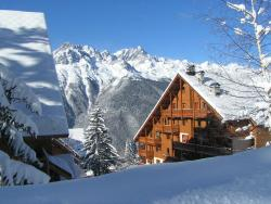 Chalet des Neiges Oz en Oisans, 03 station, 38114, Oz