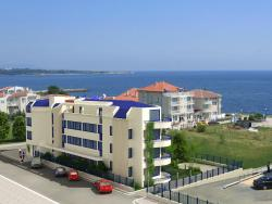 Aparthotel Blue Marine, 15 Briz Str ., 8221, ラヴダ