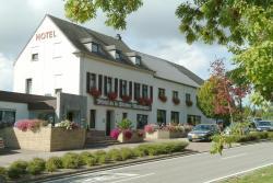 Hotel de la Station, Route d'Echternach, 10, 6250, Scheidgen