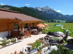 Almdorf Tirol, Oberdorf 5, 6673, Haldensee