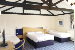 Beadlow Manor Hotel, Ampthill Road, SG17 5PH, Shefford