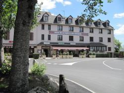 Logis Hotel Des Rochers, 27, Av. Pierre Semard, 48100, Marvejols
