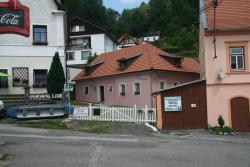Penzion U Haničky, Rožmberk nad Vltavou 24, 38218, Rožmberk nad Vltavou