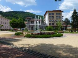 Erma & Spa Boutique Hotel, 2 Georgi Dimitrov str., 2460, Trŭn