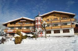 Ferienhotel Gewürzmühle, Forstauer Straße 4, 5550, Radstadt