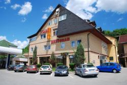 Hotel Imzit Dobrinja, Lukavička cesta 121, 71000, Sarajevo