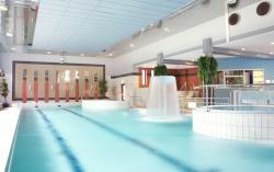 Spa Hotel Rauhalahti, Katiskaniementie 8, 70700, Kuopio