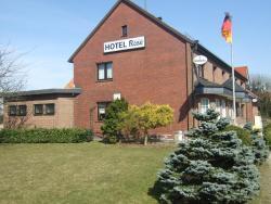 Hotel Rose, Im Mündrup 11, 49124, Georgsmarienhütte
