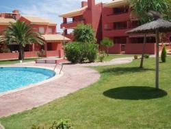 Albatros Resort, Tintoretto, 12, 30384, Mar de Cristal