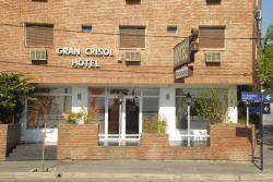 Hotel Gran Crisol, Avenida Sabattini 1516, 5000, Córdova