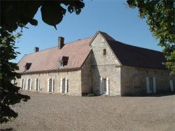 Le Prieuré Saint Rémy, 244 rue du Prieuré, 60480, Montreuil-sur-Brêche