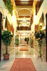 Jardaneh Hotel, Aqaba- Princess Haya Roundabout, 77110, アカバ