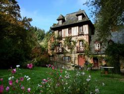 Le Moulin Fleuri du Petit Appeville, 290 rue de la mer, 76550, Petit-Appeville