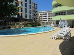 Pirop City Apartments, Sunny Beach, 8240, Sunny Beach
