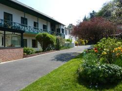 Garden Cottage, 9 quai du Romerel, 80230, Saint-Valery-sur-Somme