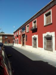 Hospederia Museo Valdepeñas, Unión, 102, 13300, Valdepeñas
