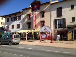 Hôtel la Flambée, 42 avenue des Guinguettes, 66760, Bourg-Madame