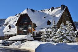 Hotel Chalet Bassibe by Silken, Carretera de Beret, s/n Cota 1700, 25598, Baqueira-Beret