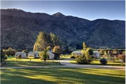 Smiths Farm Holiday Park, 1419 Queen Charlotte Drive, Linkwater RD1, 7281, Linkwater