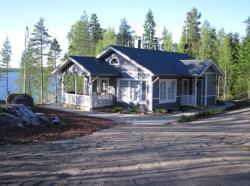 Kohtalo Travel Villa - Pieksämäki, Koukkulahdentie 70, 76100, Mataramäki