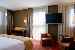 Holiday Inn Mulhouse, 34 rue Paul Cezanne, 68200, Mulhouse