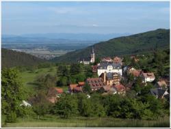 Gites Chez Schangala, 15 Chemin de Bergheim, 68590, Thannenkirch
