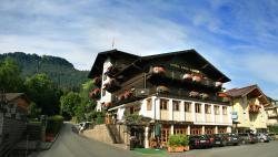 Hotel Resch, Alfons-Petzold-Weg 2, 6370, Kitzbühel