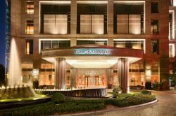 Hilton Chongqing, No 139 Zhong Shan San Lu, 400015 Chongqing