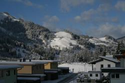 Kitzsuite, Sankt Johanner Straße 14c, 6370, Kitzbühel