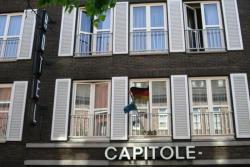 Cinéhotel Capitole, Stationsstraat 149/151, 9880, Aalter