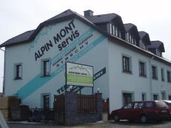 Alpin Mont Servis, Ruská 94/68, 41701, Pozorká