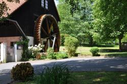 Landgasthof Geiersmühle, Ohrnbach-Aussenliegend 1, 64720, Vielbrunn