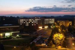 Hotel Jehla, Kovářova 4, 591 01, Žďár nad Sázavou