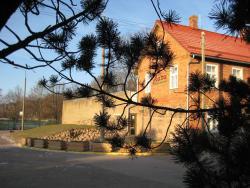 Aasa Külalistemaja, Aasa 6, 71004, Viljandi