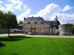 Le Château D'Etoges - Chateaux et Hotels Collection, 4 Rue De Richebourg, 51270, Étoges