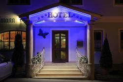 Hotel Pension Fleischmann, Hofmarkstrasse 19, 93426, Roding