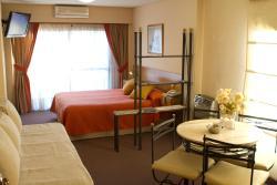 Maison Apart Hotel, Belgrano 2143, 7600, Mar del Plata