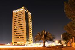 DoubleTree by Hilton Ras Al Khaimah, Al Jazah Road,, 拉斯阿尔卡麦