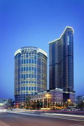 DoubleTree by Hilton Putian, No.2276,Middle Licheng Avenue Cheng Xiang District, 351100, Putian