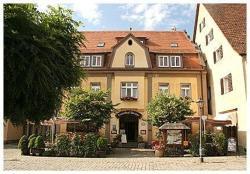 Gasthof Hotel Bauer, Martin-Luther-Str. 16, 91217, Hersbruck