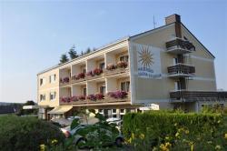 Hotel-Restaurant Sonnenhof, Hauptstr.16a, 55758, Veitsrodt