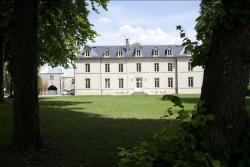 Château De Lazenay - Résidence Hôtelière, Rue De La Vernusse, 18000, Bourges