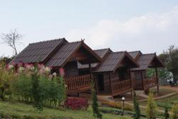 Phu Mok Dok Mai Resort, 76 M.24 Romfahthai Village T.Tubtao A.Thoeng, Chiang Rai, 57160, Ban Don