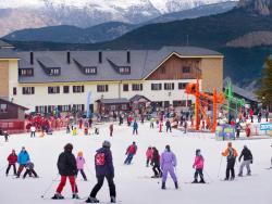 Hotel Serhs Ski Port del Comte, Urbanizació Port del Comte, s/n, 25280, La Coma i la Pedra
