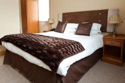 Caledonia Hotel, Hilton Road, KY11 2BA, Rosyth